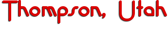 Thompson business directory logo
